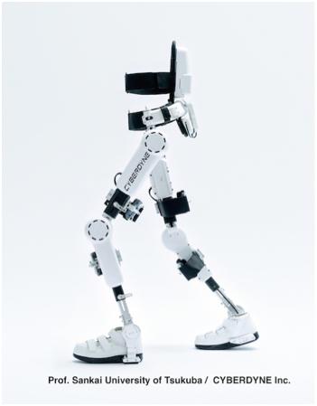 HAL®医療用(下肢タイプ)